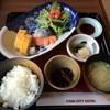 グラーツィエ - 料理写真:こだわりの和定食800円