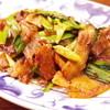 陳麻婆豆腐 - 料理写真:回鍋肉