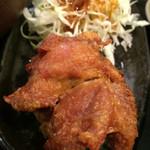 ほっと屋 - ¥200 で追加の鶏から