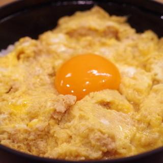 鳥つね自然洞 - 料理写真:上タタキ丼