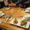 CAFE M - 料理写真: