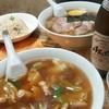 嵐屋 - 料理写真:ピリ辛広東麺
