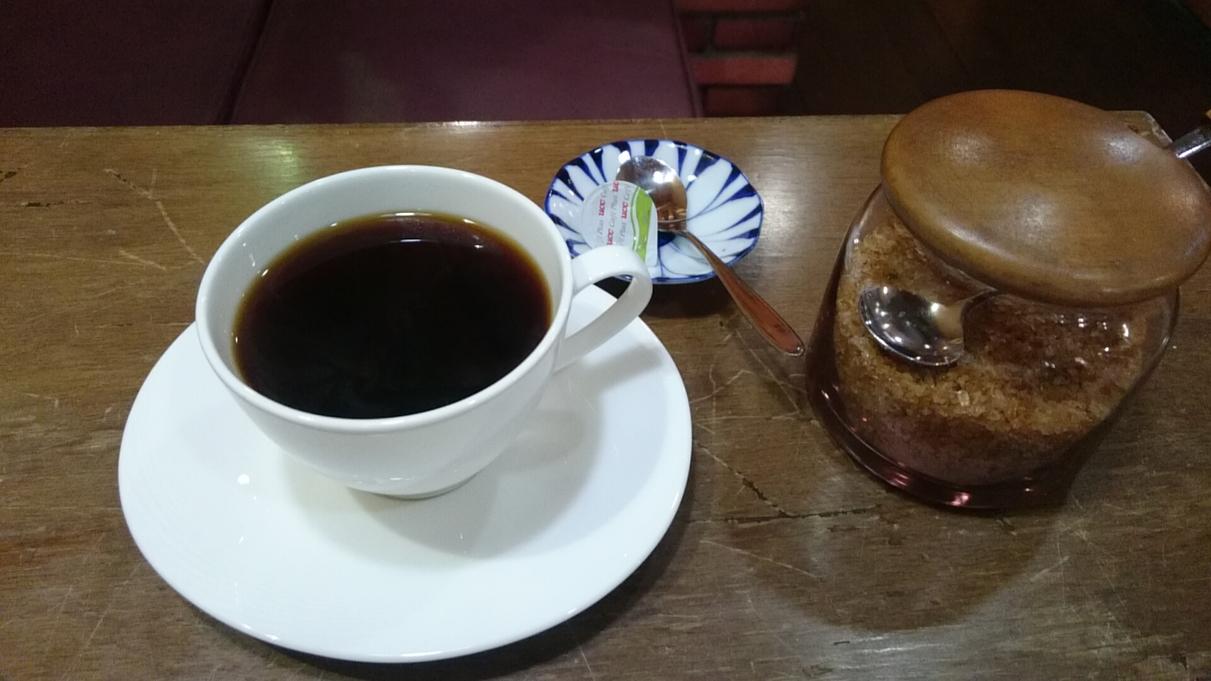 喫茶ロマン