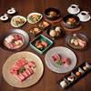 焼肉トラジ - 料理写真:20周年アニバーサリーコース