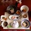 祖谷の宿 かずらや - 料理写真:夕食です。