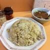 一番 - 料理写真:炒飯750円