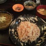 日ごろ - 玄米野菜(蓮根 ほうれん草)カレー