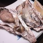 坂本屋 - 湯掻き姿蟹