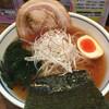 寺子屋しみず - 料理写真:しみずラーメン650円
