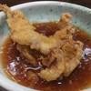 若鷹 - 料理写真:豚ロース天ぷら
