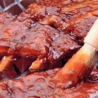 薪で焼く豪快なメキシコのステーキ【メキシカンバックリブ】