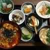 あざみ食堂 - 料理写真:うにいくら丼定食