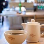 ル・パン・コティディアン - コーヒー【2015年11月】