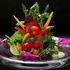 レストラン パッショーネ - 料理写真:農園野菜のバーニャカウダ