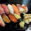 寿し処 へそまがり - 料理写真: