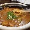 香蔵 - 料理写真:カレーうどん(\680)