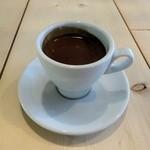 クレイジー カフェ ブランク - ロングブラック