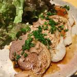 44676128 - 151121煮豚(ロースの柔らか煮)