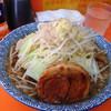 ブタキング - 料理写真:醤油ラーメン、ニンニク少なめ
