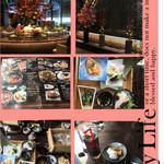 美食 米門 - ランチ2,980円