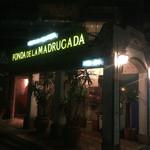 フォンダ・デ・ラ・マドゥルガーダ - 外観