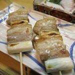 にしの - 豚バラ