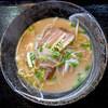 美味 - 料理写真:チャーシュー麺