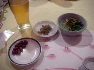 中国料理 三楽