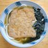 黒田屋 - 料理写真:きつねうどん