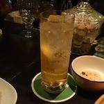 Bar Grandpa -