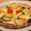 ピッツェリア スペリアーモ! - 料理写真:いろいろ野菜のピッツァ
