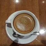 スパイラルカフェ - コーヒー