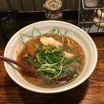 G麺7 - 醤油らーめん