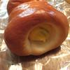 なしいけベーカリー - 料理写真:かぼちゃのコルネ
