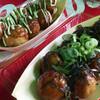 神戸蛸焼 - 料理写真: