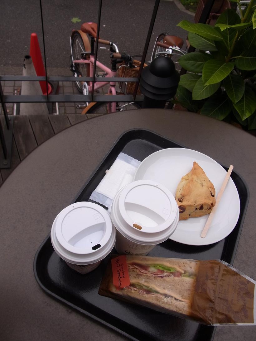 スターバックス・コーヒー TSUTAYA 馬事公苑店