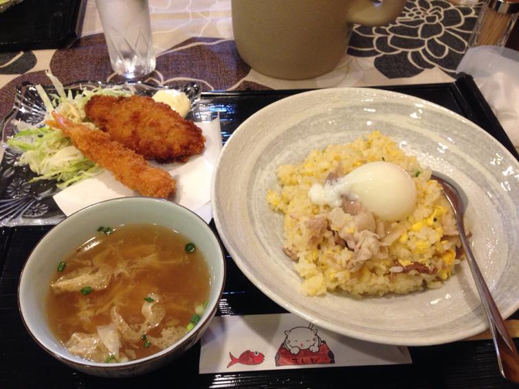Qさんの上海厨房