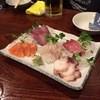 Sakedokorohambee - 料理写真:刺身盛り合わせ