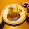 食楽庵 鼎 - 料理写真:和風ハンバーグ定食