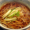 戸隠そば苑 - 料理写真:蕎麦