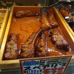 肉の清水 - スペアリブ