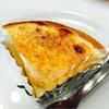 アラドモ - 料理写真:ベイクドチーズケーキ