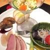 食事処みしま - 料理写真:前菜の盛り合わせ