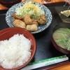 塩麹からあげ そうせき屋 - 料理写真:からあげ定食(780円)