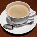 アンジェリーナケーキショップ - コーヒー