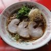 みかんのいえ - 料理写真:ラーメン