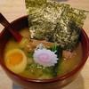 せん吉 - 料理写真:特製醤油ラーメン