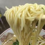 44775554 - 細麺