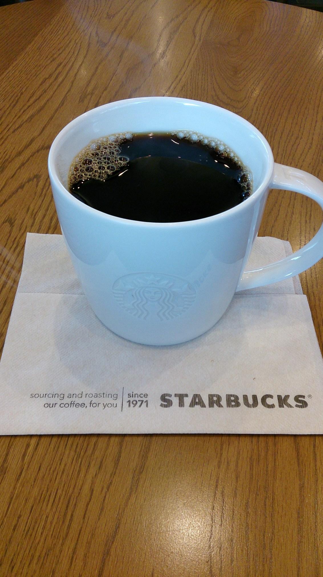 スターバックスコーヒー 八戸城下店