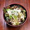 水道橋麺通団 - 料理写真:[季節限定]サラダうどん(サラダうどん)